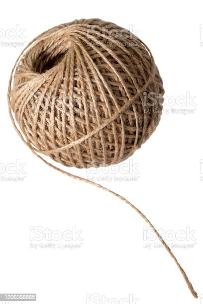 Jute twine ball isolated on white picture id1206066865?b=1&k=6&m=1206066865&s=612x612&h=1xsr7ssd9ig2bfedj9akmlgumiifhyrlpjdtunx yjw=