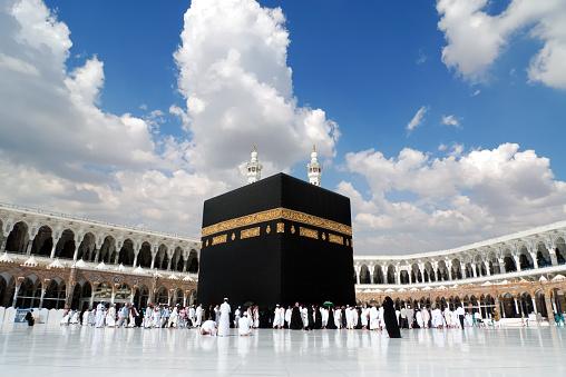 Mecca stock photos