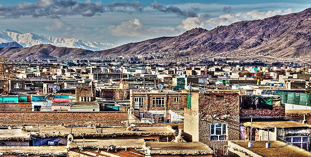 kabul vilage afghanistan vilage Afghanistan stock pictures, royalty-free photos & images