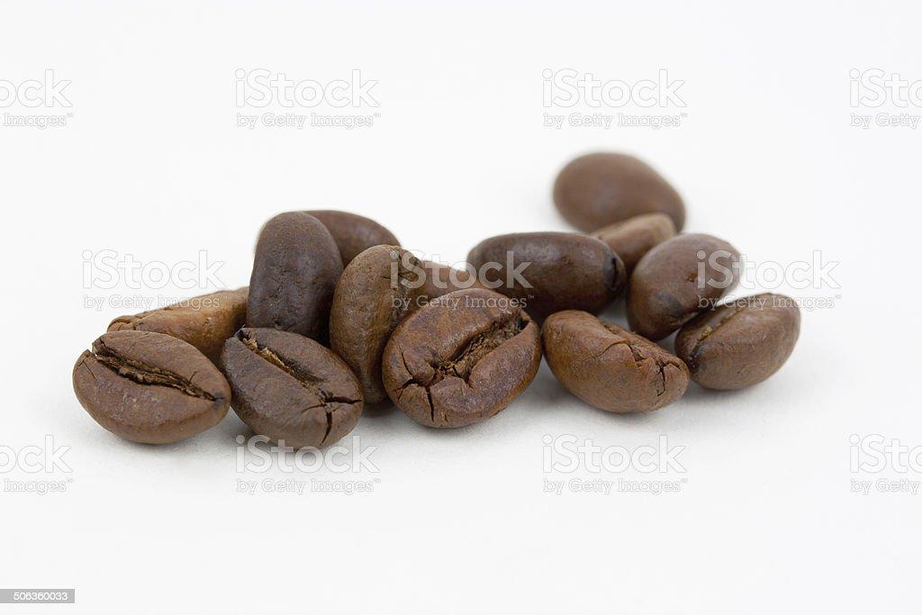 Kaffeebohnen – Foto