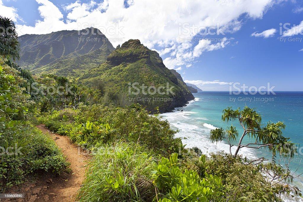 Kalalau Trail, Kauai – Foto