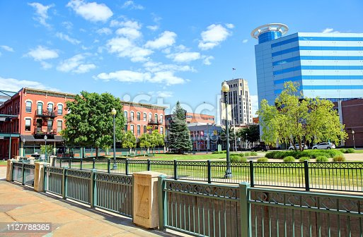 Kalamazoo is a city in the southwest region of the U.S. state of Michigan. Kalamazoo is equidistant from the major American cities of Chicago and Detroit, each less than 150 miles away.