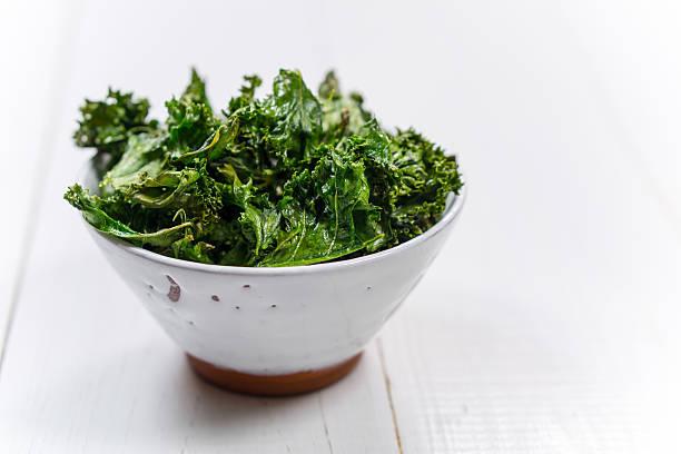 Kale Chips – Foto