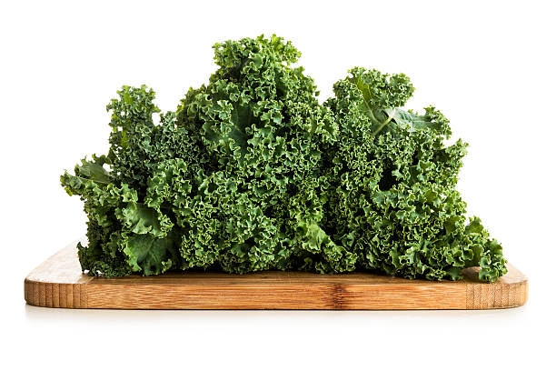 Kale Curly kale  kale stock pictures, royalty-free photos & images