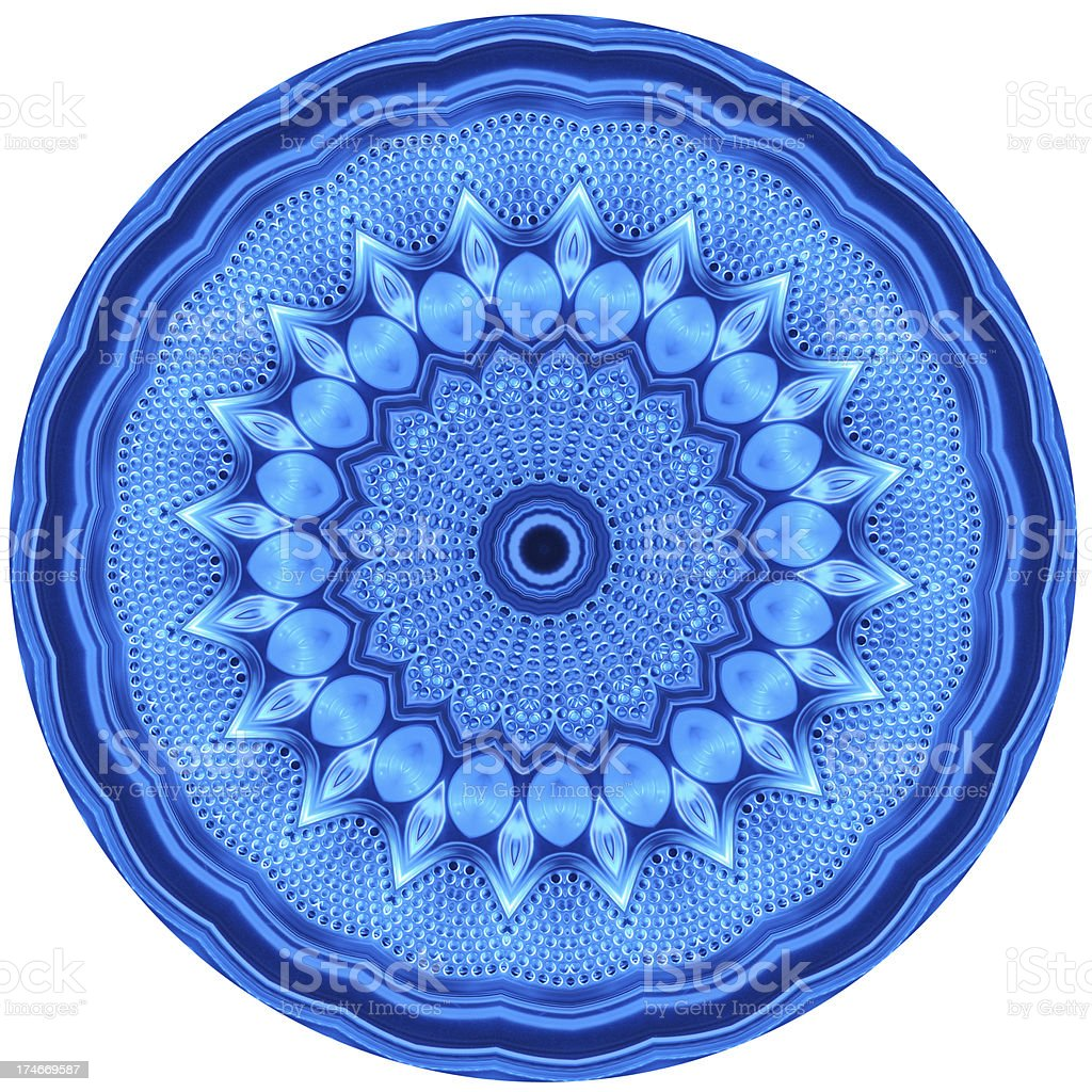 kaleidoscopes royalty-free stock photo