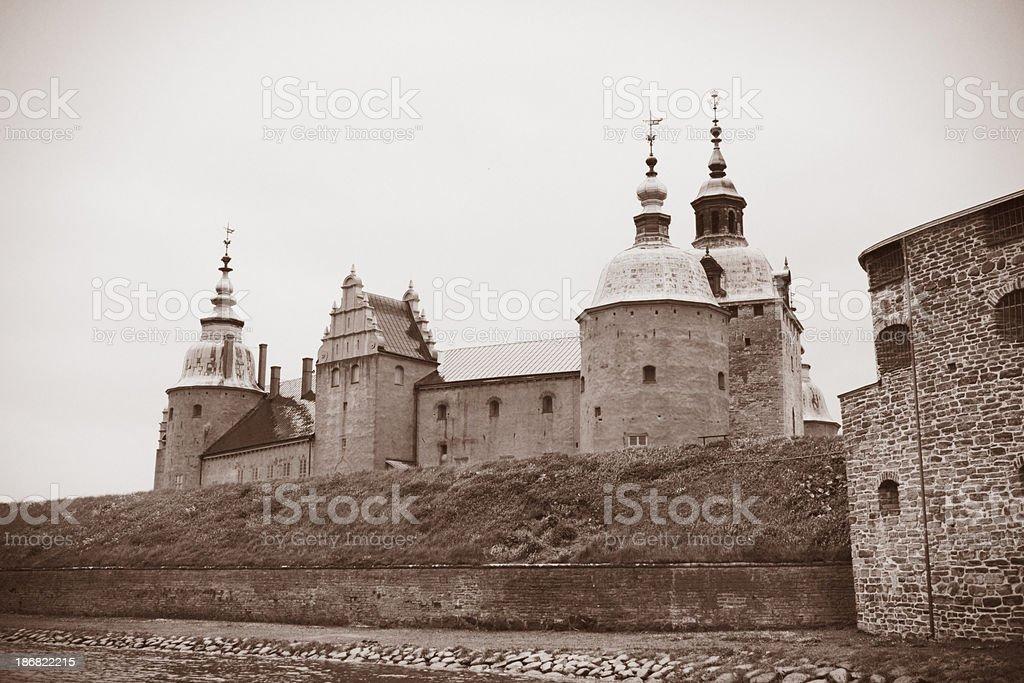 Schloss von Kalmar – Foto