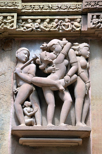 Best Kama Sutra Temple Stock Photos, Pictures & Royalty-Free