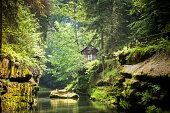 istock kamenice river 155599061