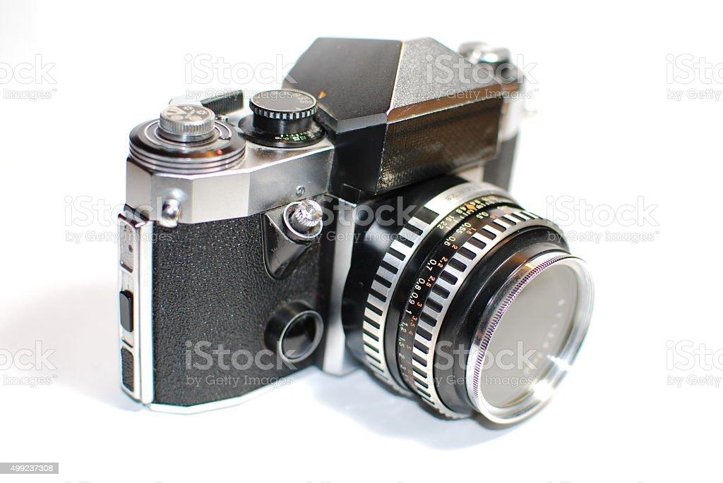 Kamera stock photo