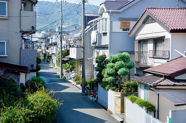 Kammaki. Japan – Foto