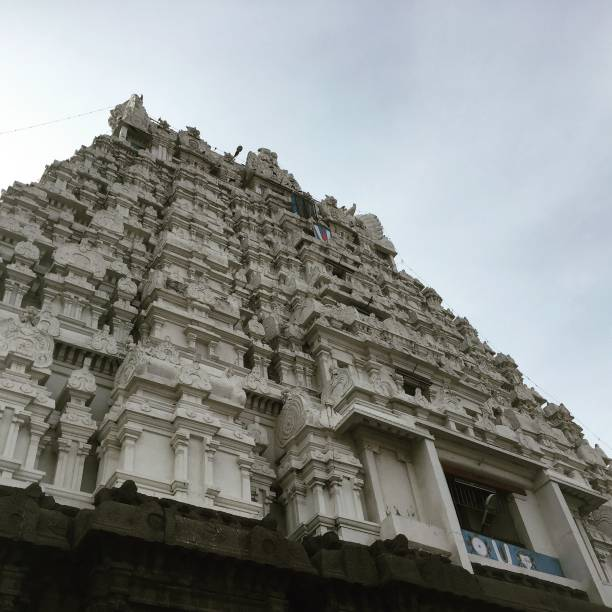 Kanchipuram Varadarajar Temple
