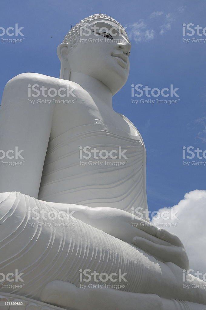 Kandy,Sri Lanka. royalty-free stock photo