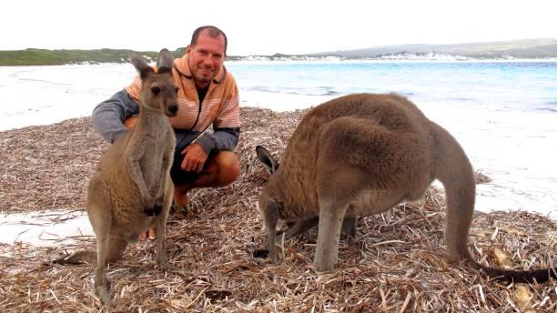 Kangaroo australia picture id1007535648?b=1&k=6&m=1007535648&s=612x612&w=0&h=9jimqky87djyozjlfvkfnq3vhdxku0q2ycextazywrm=