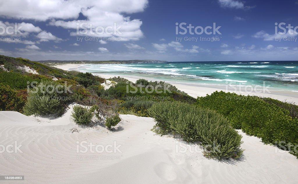 Kangaroo Island, Australia (XXXL) stock photo