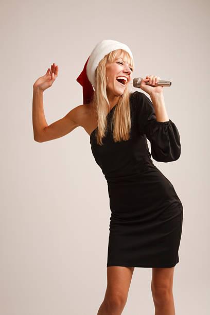 Karaoke an Feiertagen – Foto