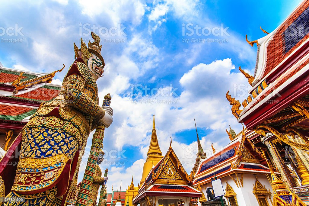 Kas Royal Palace stock photo