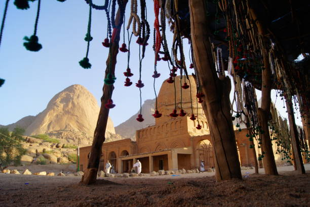 kassale, sudan - eritrea stock photos and pictures