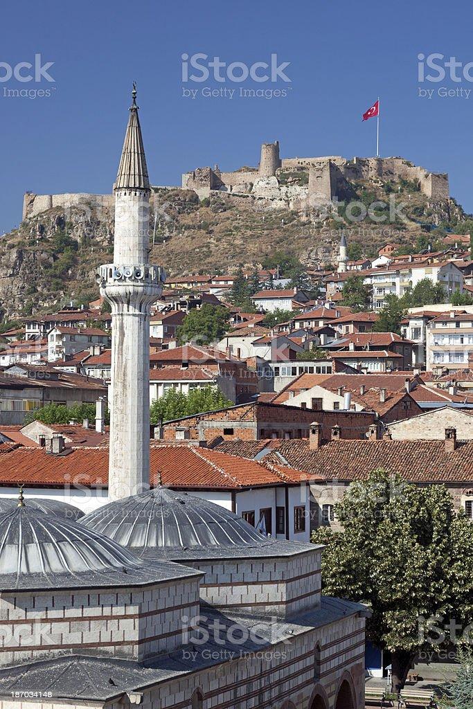 Kastamonu, Türkei – Foto