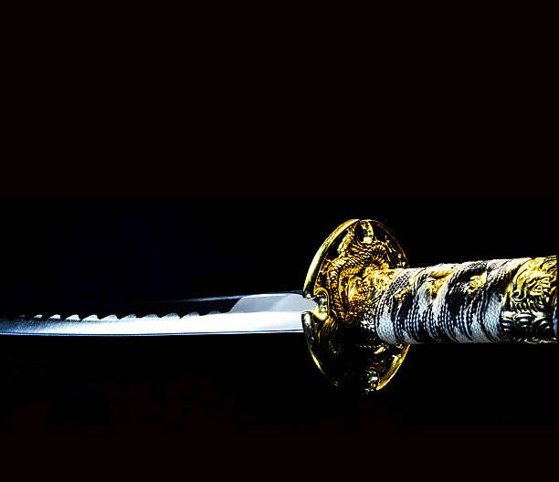 Best Samurai Sword Wallpaper Stock Photos Pictures