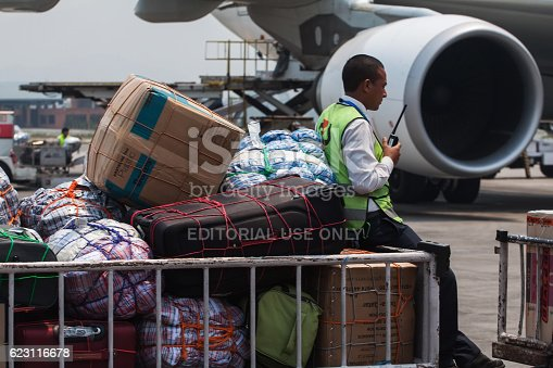 186763256 istock photo Kathmandu airport 623116678