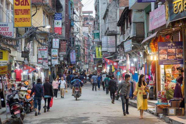 Kathmandu_citylife1 – Foto