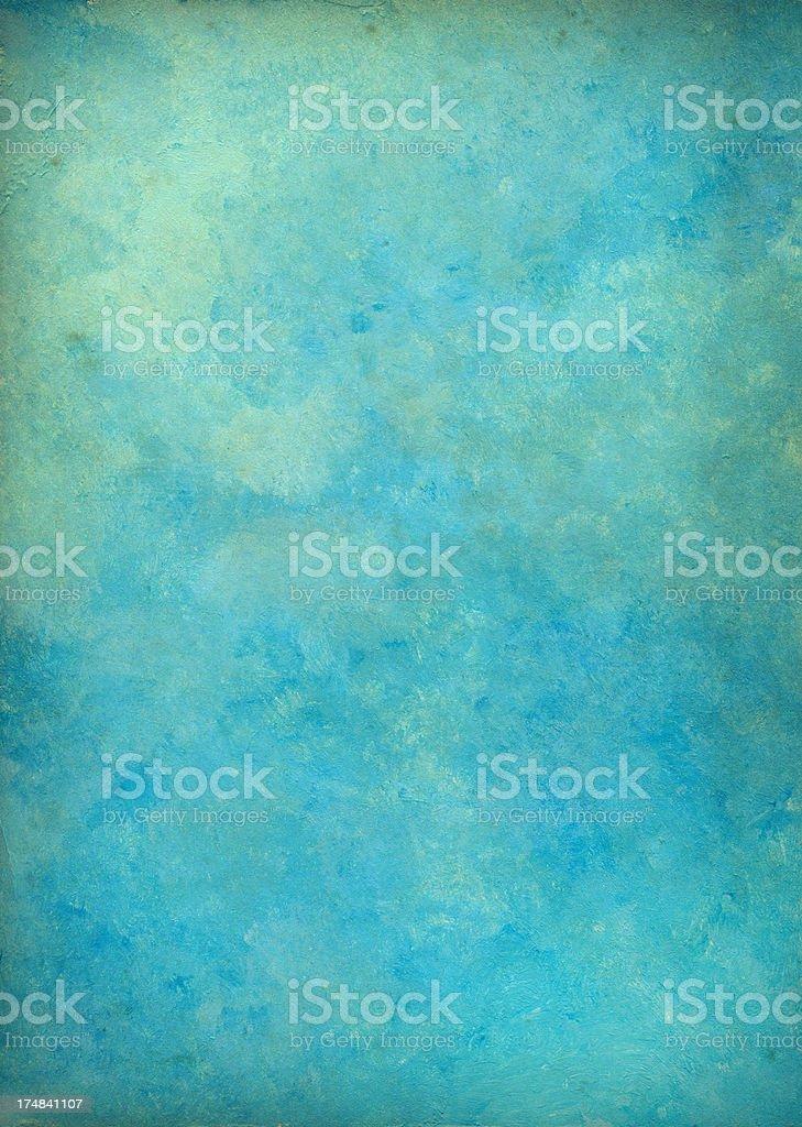 Katiusha blue sky background royalty-free stock photo