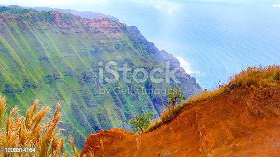 istock Kauai, Hawaii, United States 1203314164