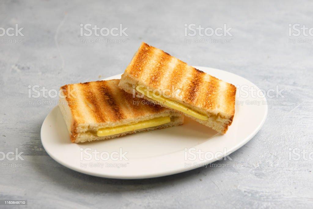 Kaya brinde com manteiga, estilo Malaio - Foto de stock de Alimentação Saudável royalty-free