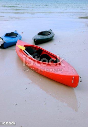istock Kayak 2 92453909