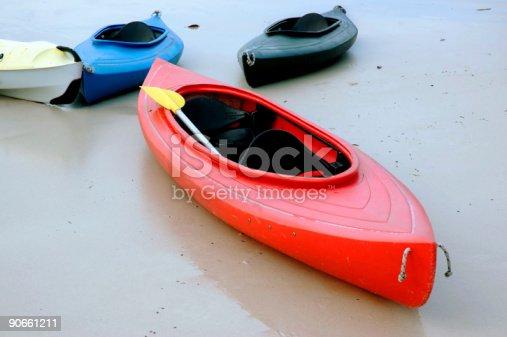 istock Kayak 90661211