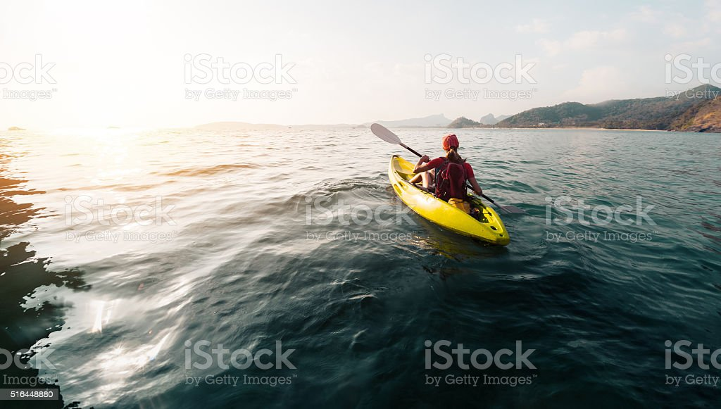Kayak - Photo