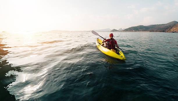 Kayak - Photo
