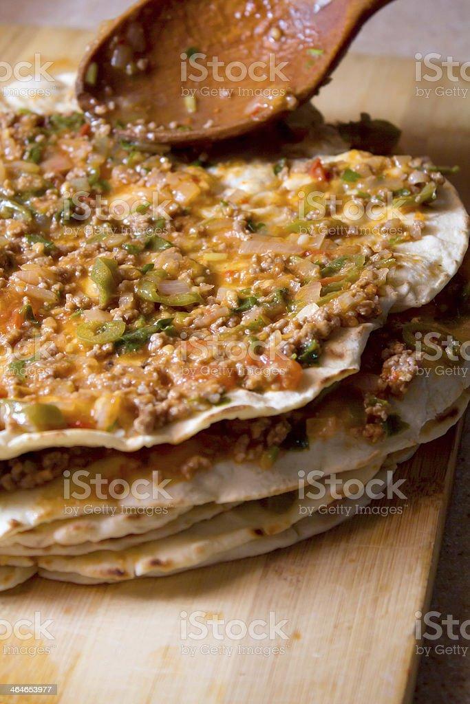 Kayseri Cuisine stock photo