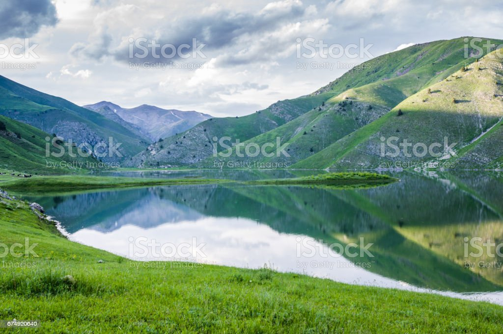 Kazakhstan royalty-free stock photo