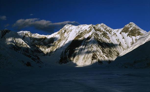 Kazakhstan, Tien Shan Mountains. stock photo