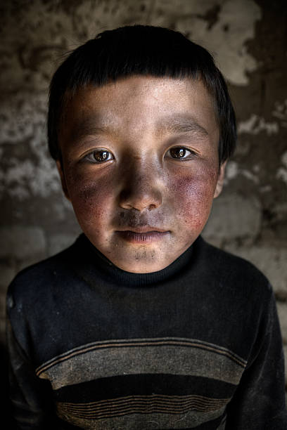 kazakhstani junge porträt - rawpixel stock-fotos und bilder