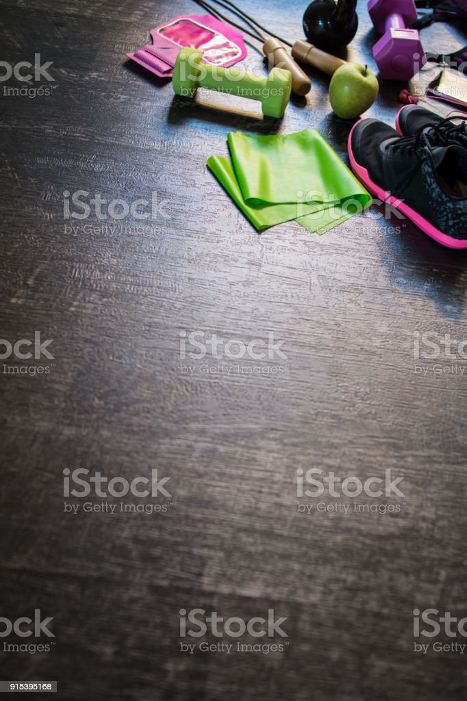 Keep challenging yourself stock photo