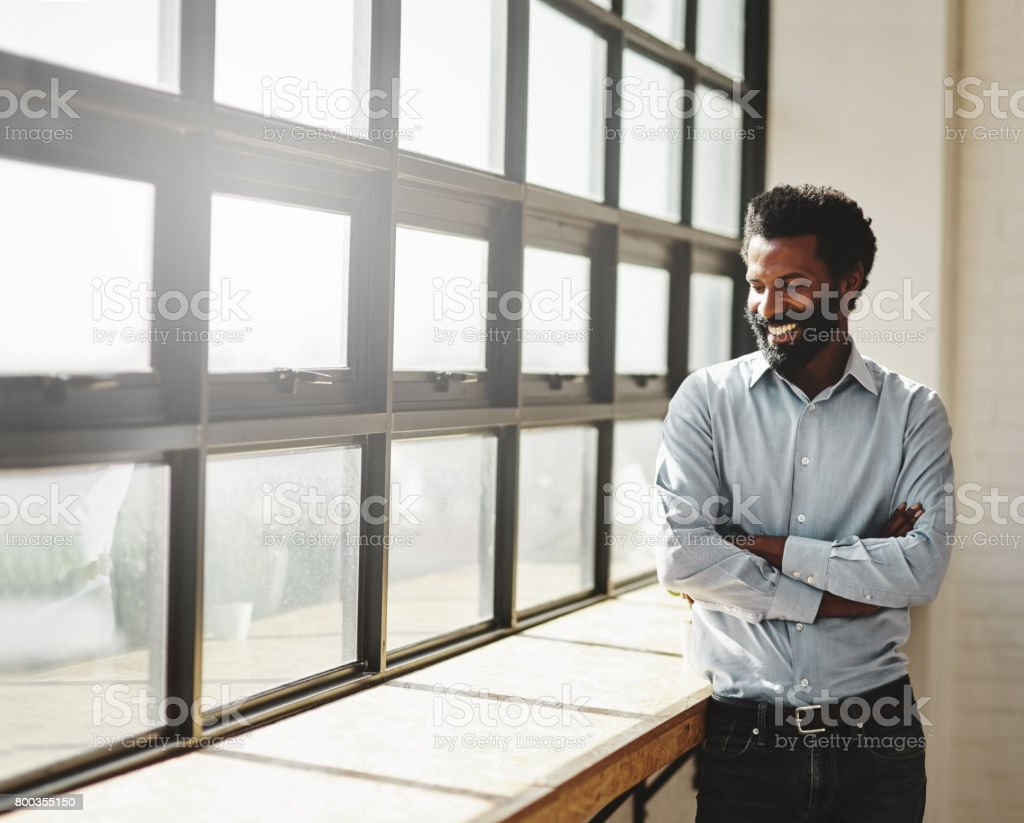 Keep going after your dreams stock photo