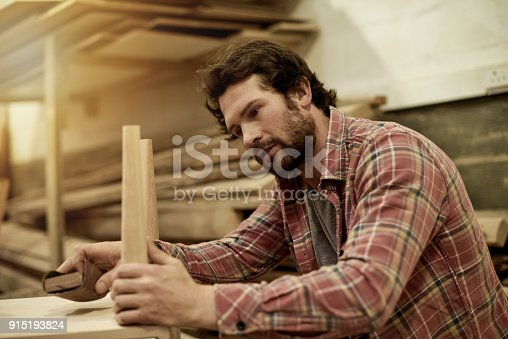 915192732 istock photo I keep going until it's smooth enough 915193824