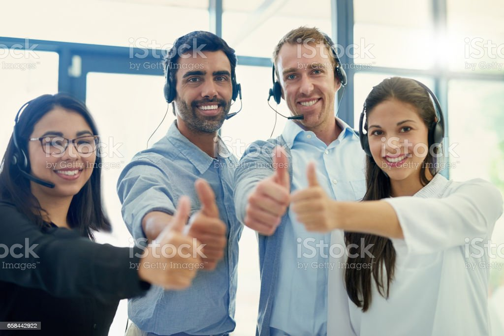 Image result for Telemarketing Services istock