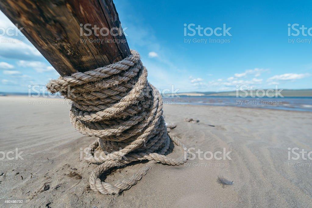 'keep the sea' stock photo
