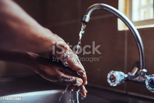 1182622704istockphoto Keep your hands clean 1182622683