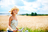 istock Keeping fit and feeling great 526059187