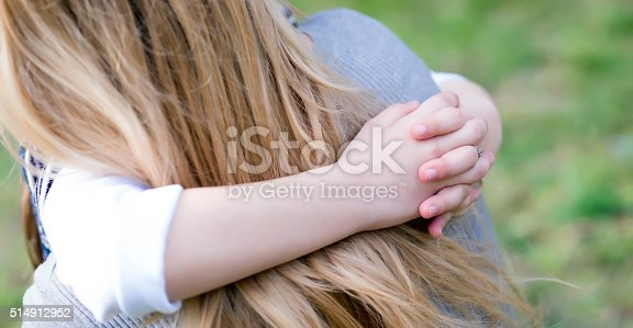 466231012istockphoto Keeping mommy close 514912952