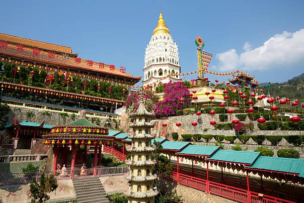 Kek Lok Si-Tempel – Foto