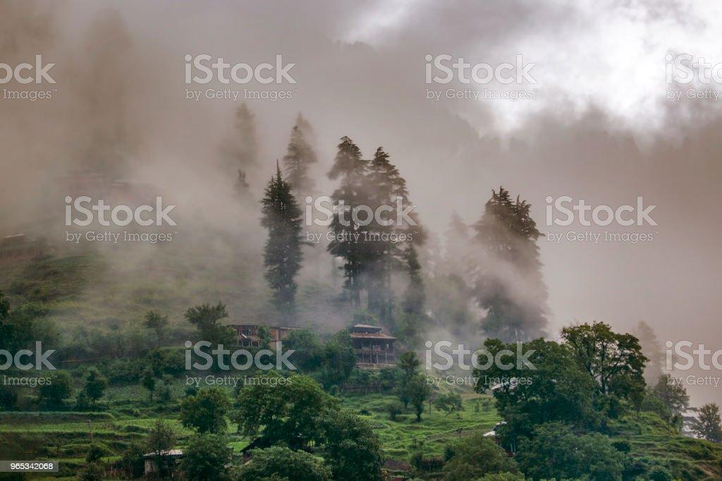 Kel Kashmir royalty-free stock photo