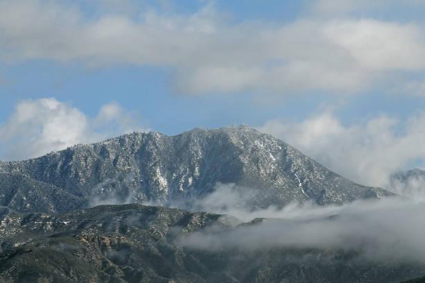 Keller Peak View stock photo
