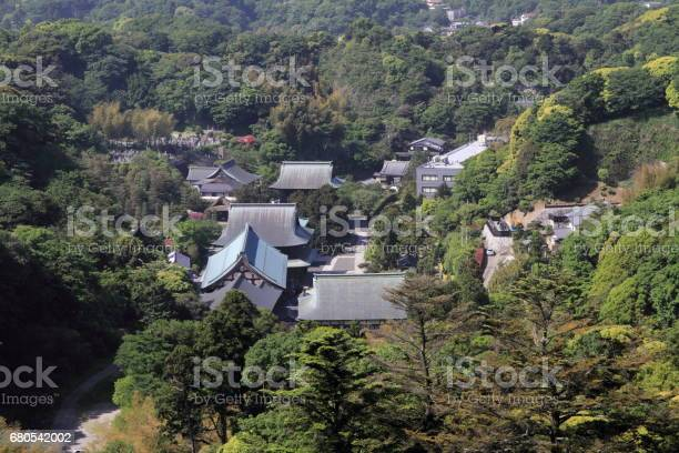 Kencho ji from top of mountain in kamakura kanagawa japan picture id680542002?b=1&k=6&m=680542002&s=612x612&h=kmredjf bhwsko765wqgxigqwtsdfv1potkeogehvoy=