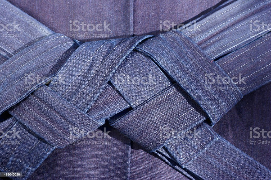 Kendo stock photo