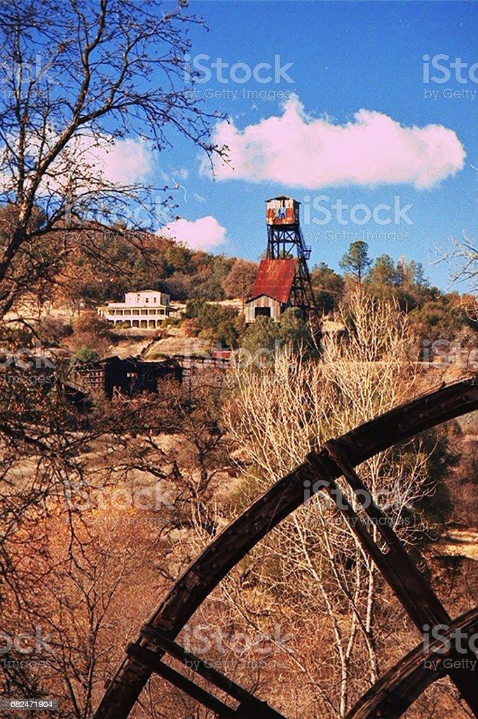 eje y rueda kennedy foto de stock libre de derechos
